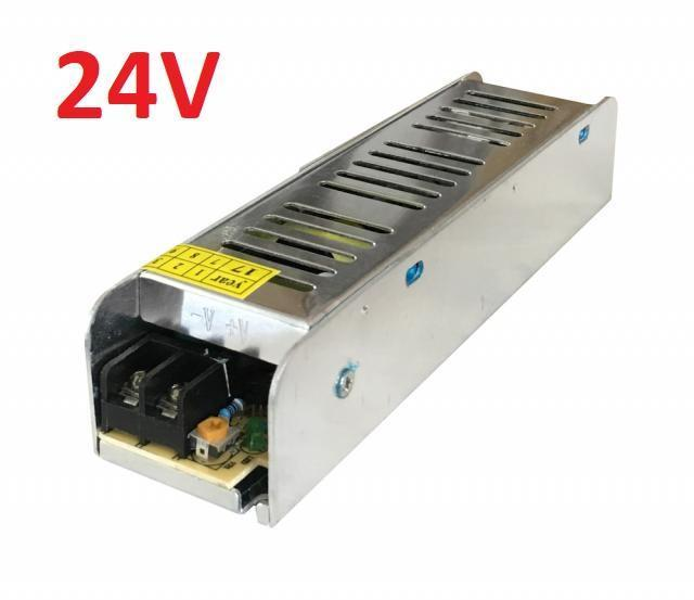 LED21 Napájecí zdroj SLIM 3Y 60W 2,5A 24V DC AC6221